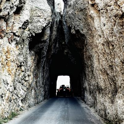 Needles Tunnel