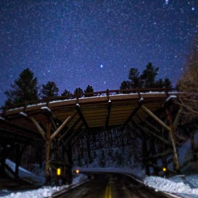 Iron Mountain Nights