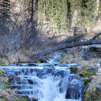 Iron Creek
