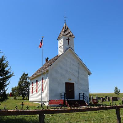 Little Dane Church
