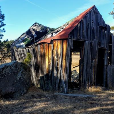 Meeker Ranch