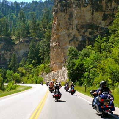 Almost Heaven...Spearfish Canyon