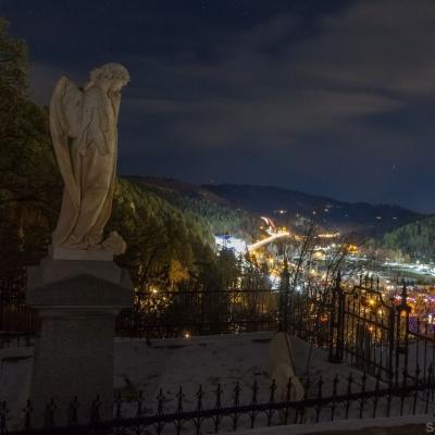 St. Ambrose Cemetery