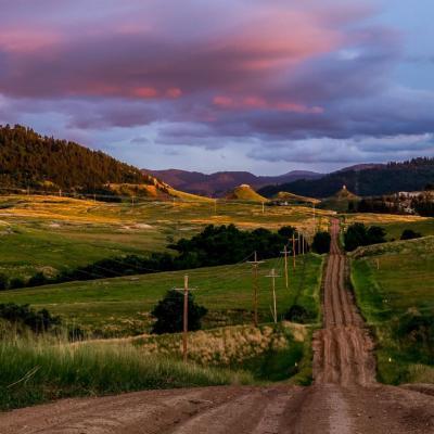 Black Hills Backroads