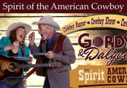 The Spirit of the American Cowboy