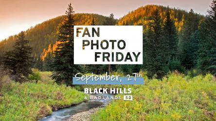 Fan Photo Friday | September 27, 2019