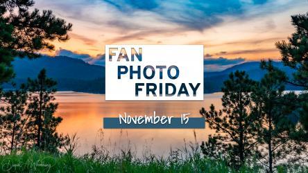 Fan Photo Friday | November 15, 2019