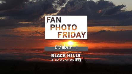 Fan Photo Friday | October 11, 2019