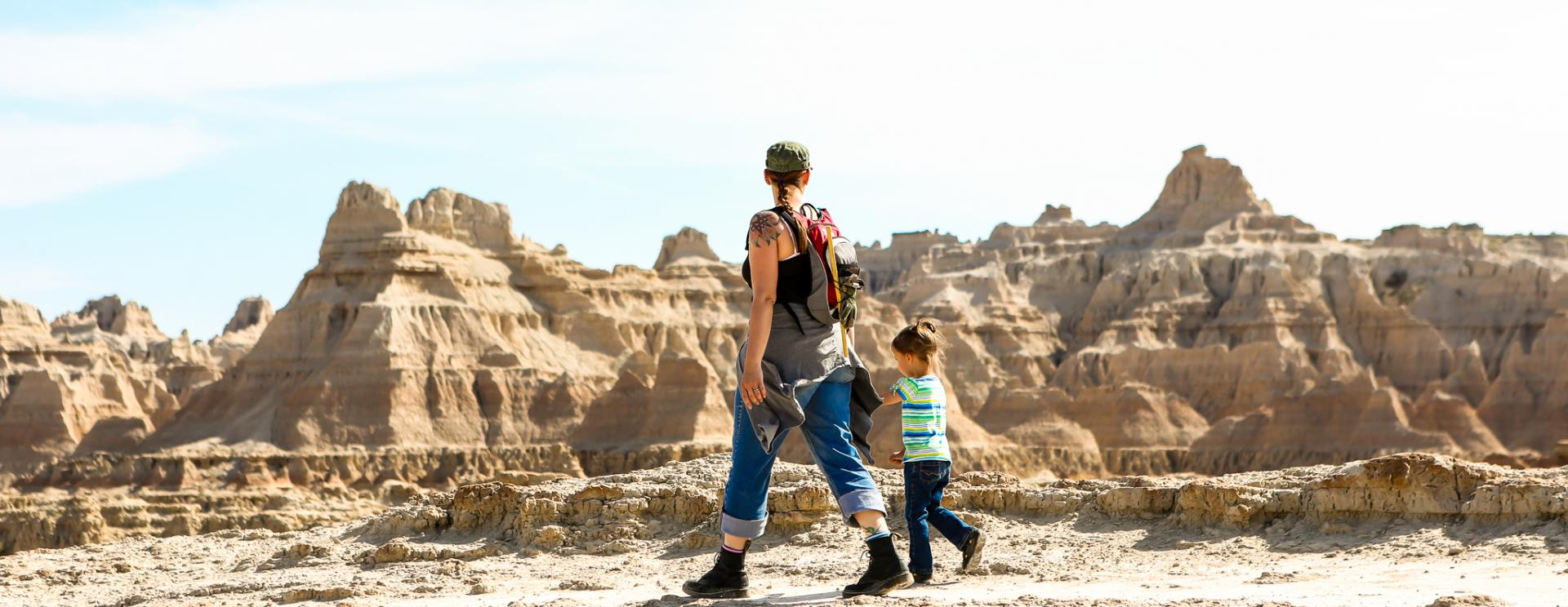 Four Hours in Badlands National Park – Your Super Quick Guide