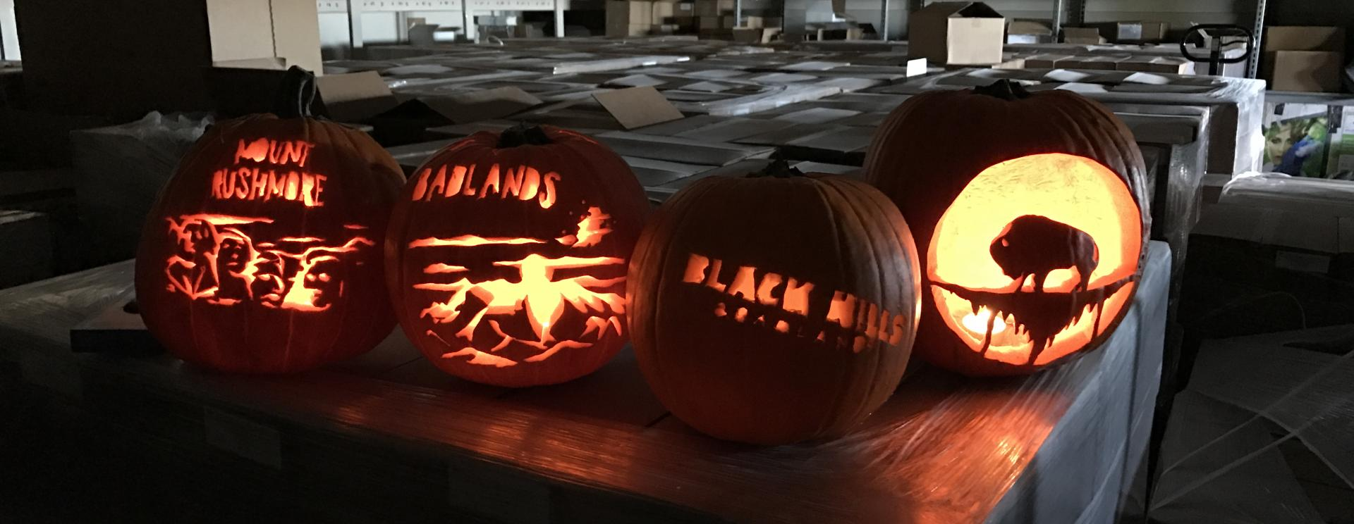 Black hills pumpkin carving designs black hills travel blog