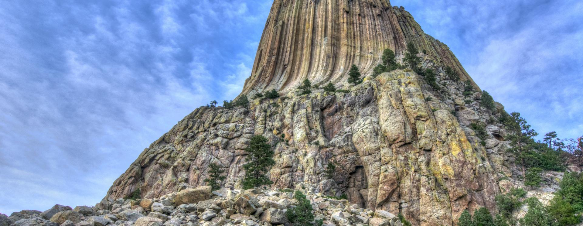 Discovering Devils Tower: Your 4-Day Itinerary