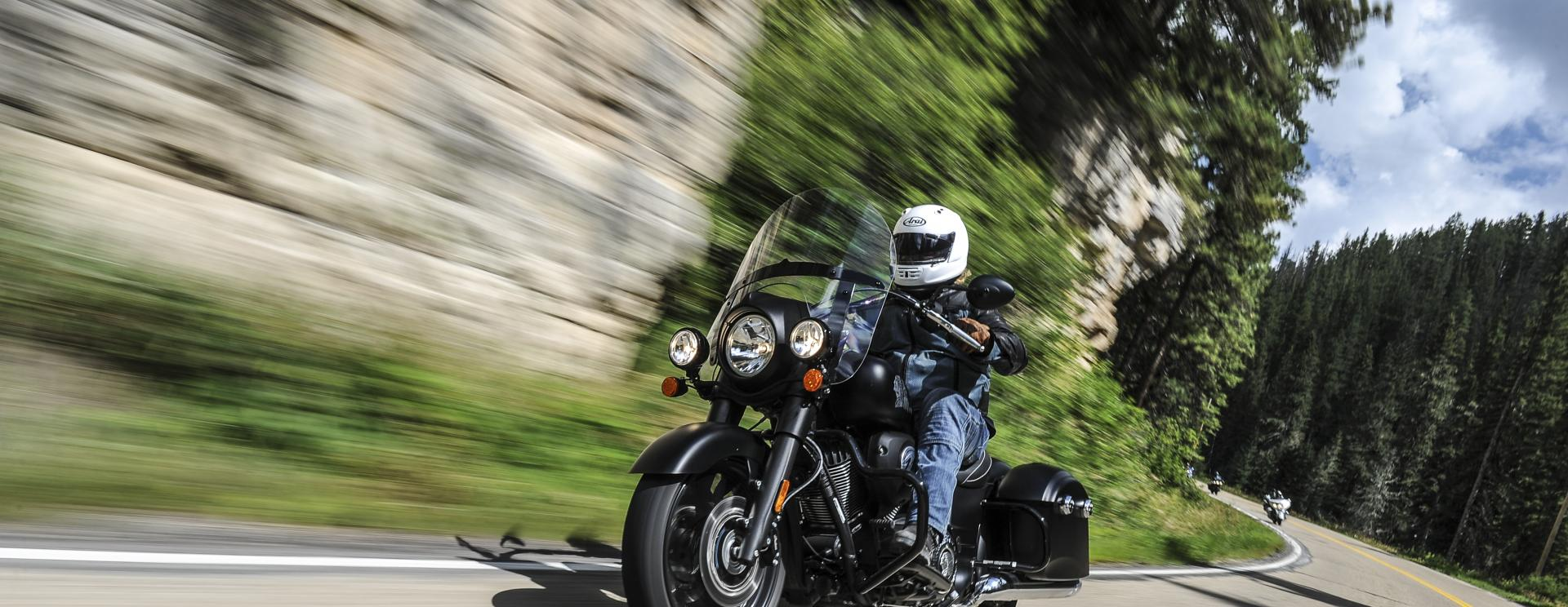The Beauty of the Black Hills Sets the Sturgis Rally Apart