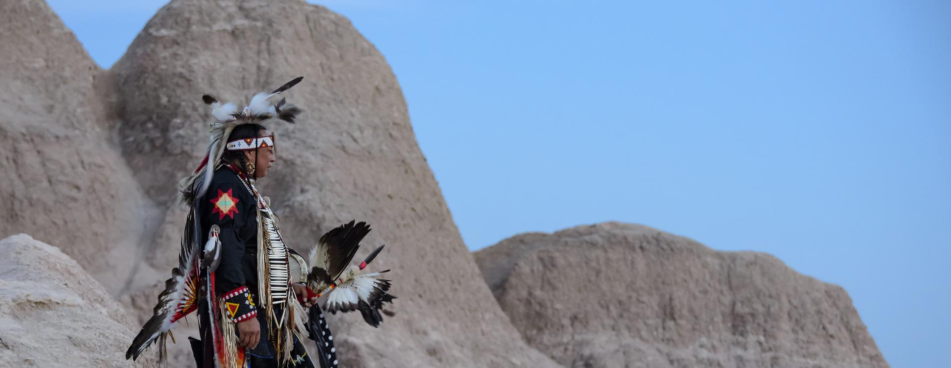 My Powerful Tour of the Pine Ridge Reservation