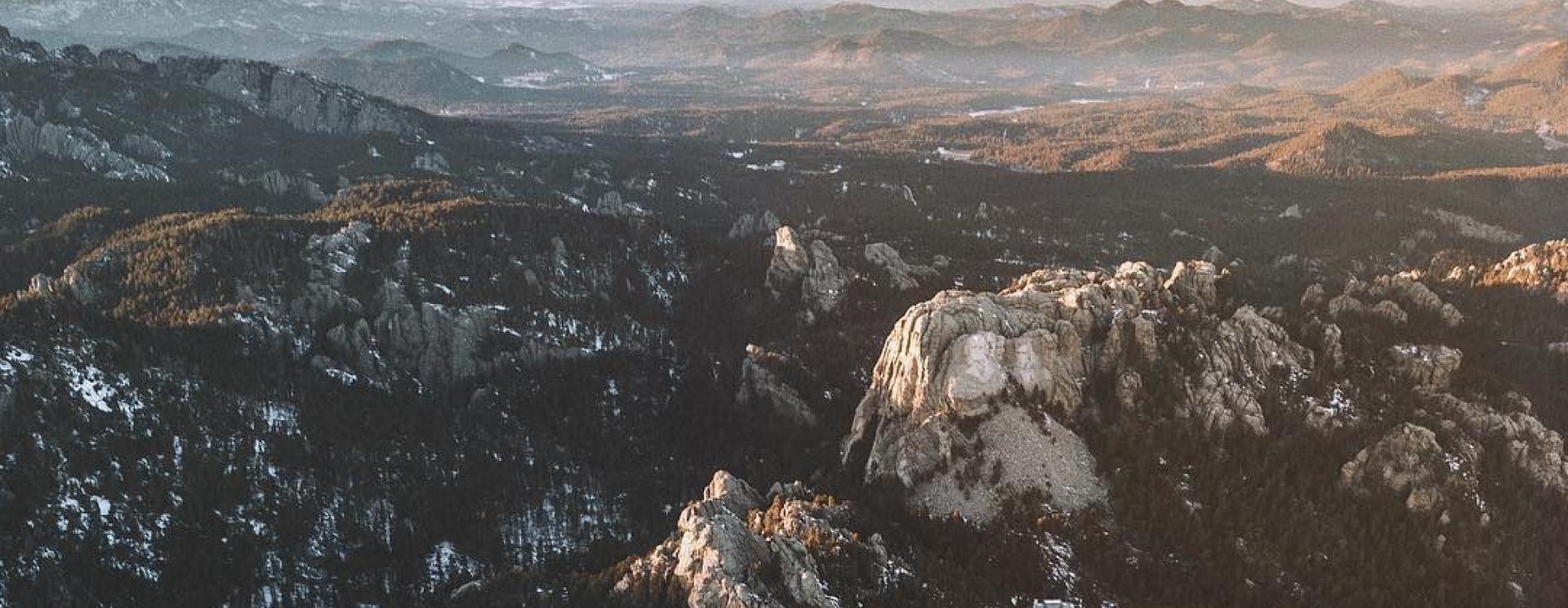 The 5 Most Remarkable Photos of the Black Hills in January 2019