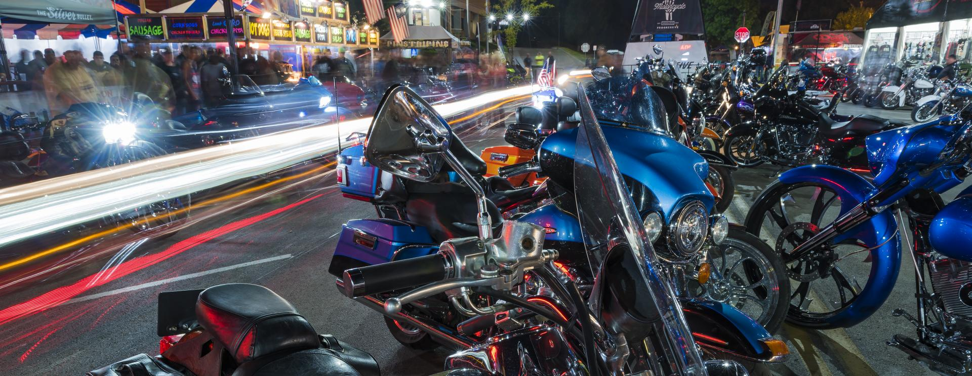 The Best Events to Make Your 2020 Sturgis Rally an Unforgettable One