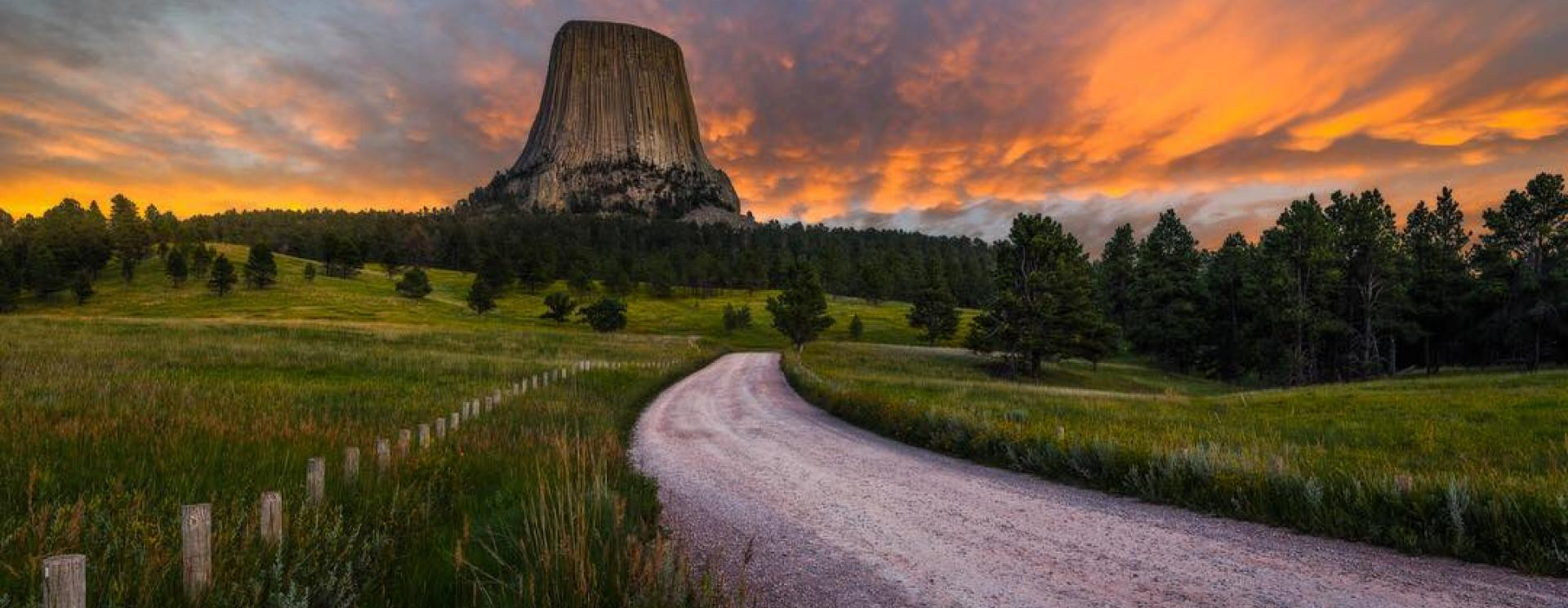 The 5 Most Remarkable Photos of the Black Hills and Badlands in August 2019