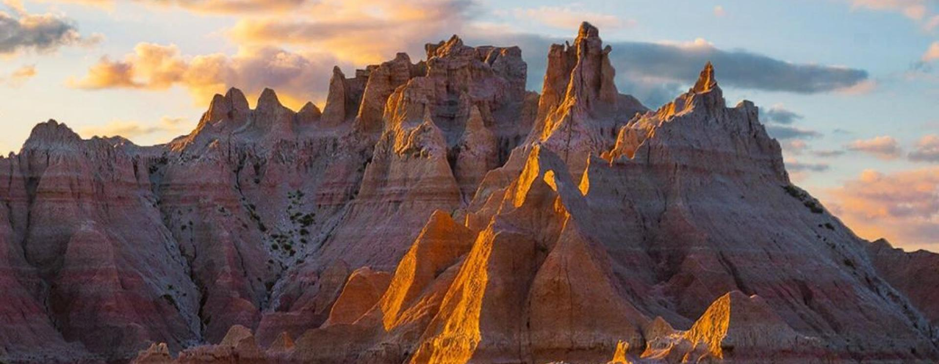 The 5 Most Remarkable Photos of the Black Hills and Badlands in September 2019