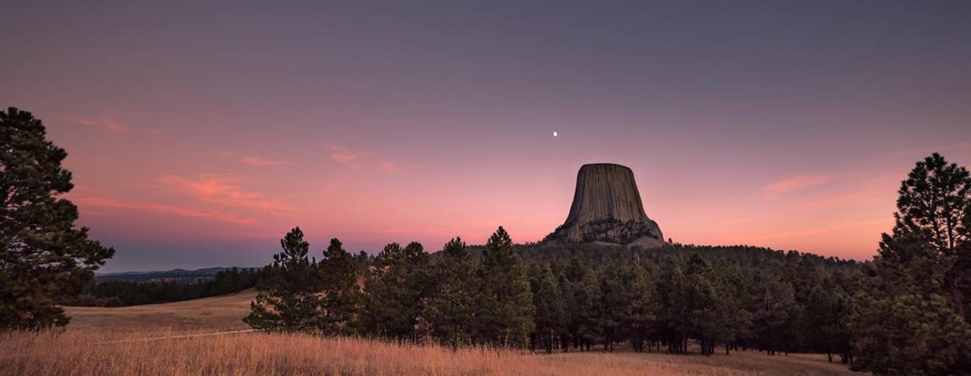 The 5 Most Remarkable Photos of the Black Hills and Badlands in October 2019