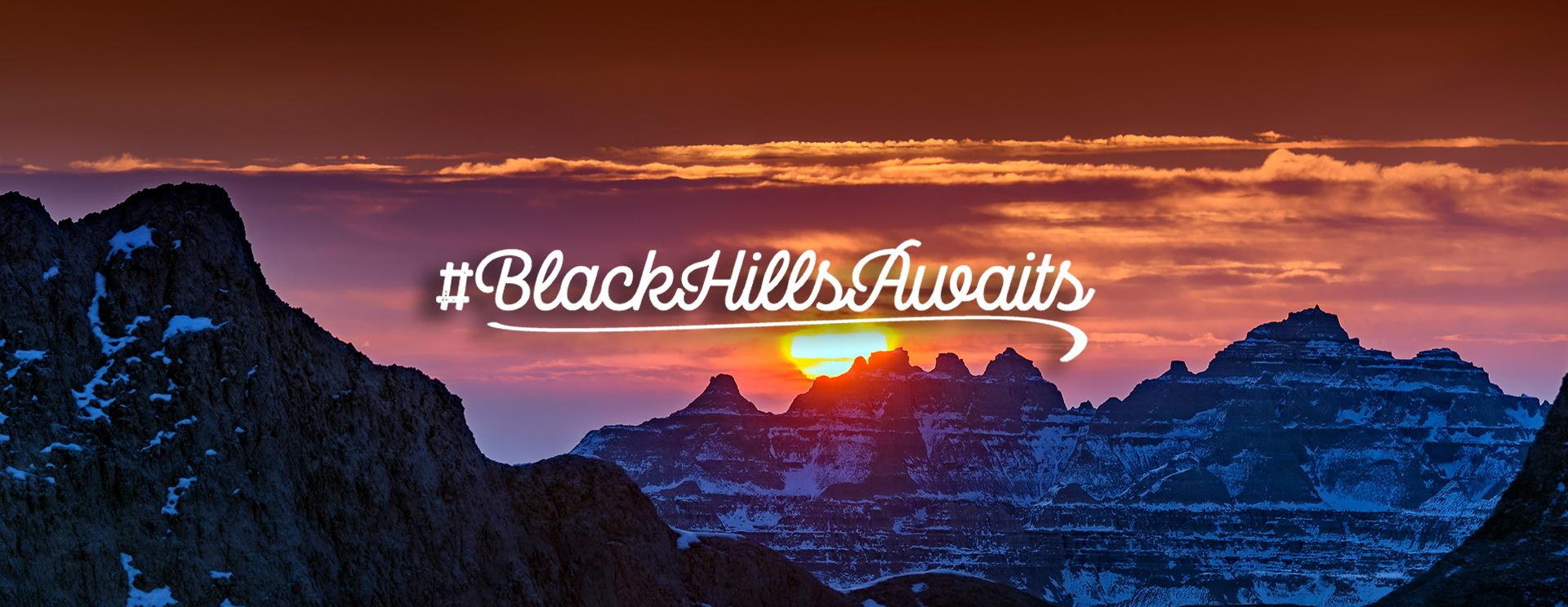 Slow Down With 5 Awe-Inspiring Black Hills and Badlands Photos | #BlackHillsAwaits