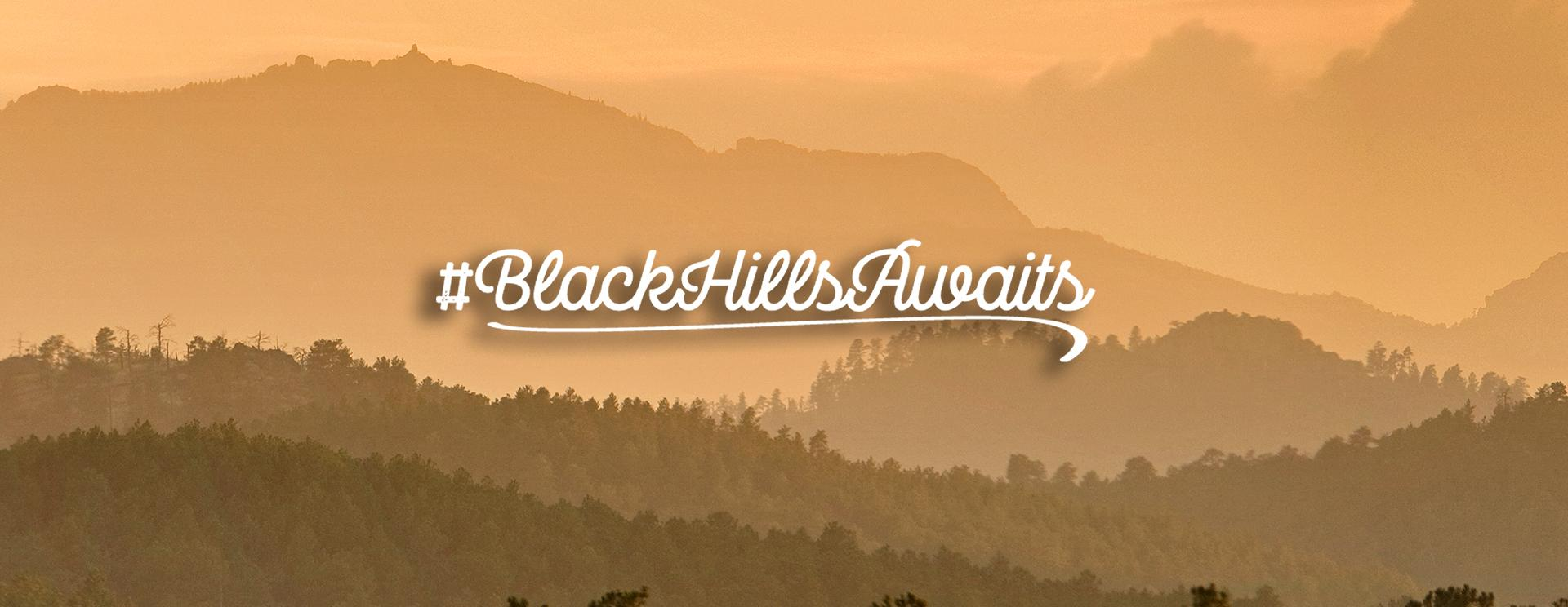 Relax With 5 Breathtaking Black Hills and Badlands Photos | #BlackHillsAwaits