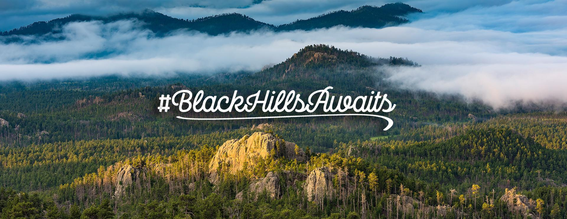 Experience the Black Hills and Badlands With 5 Stunning Photos | #BlackHillsAwaits