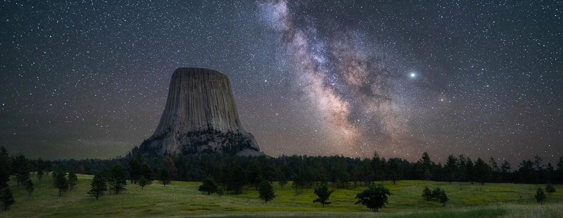 The 5 Most Remarkable Photos of the Black Hills and Badlands in March 2020