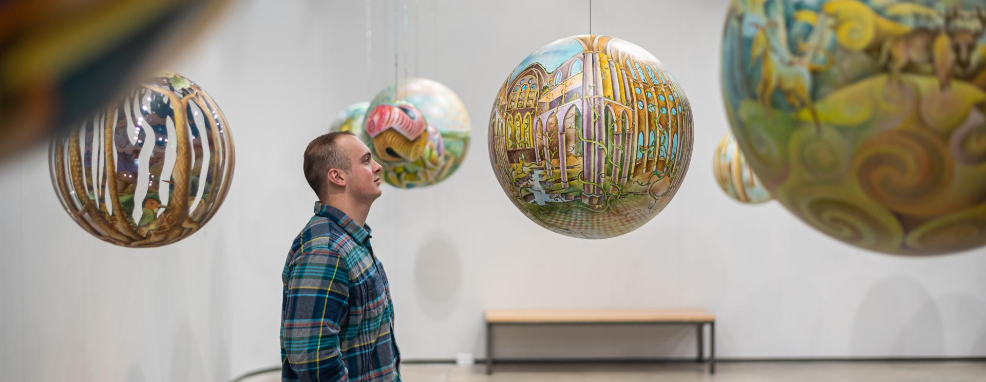 Top Spots to Find Local Black Hills Art in Downtown Rapid City