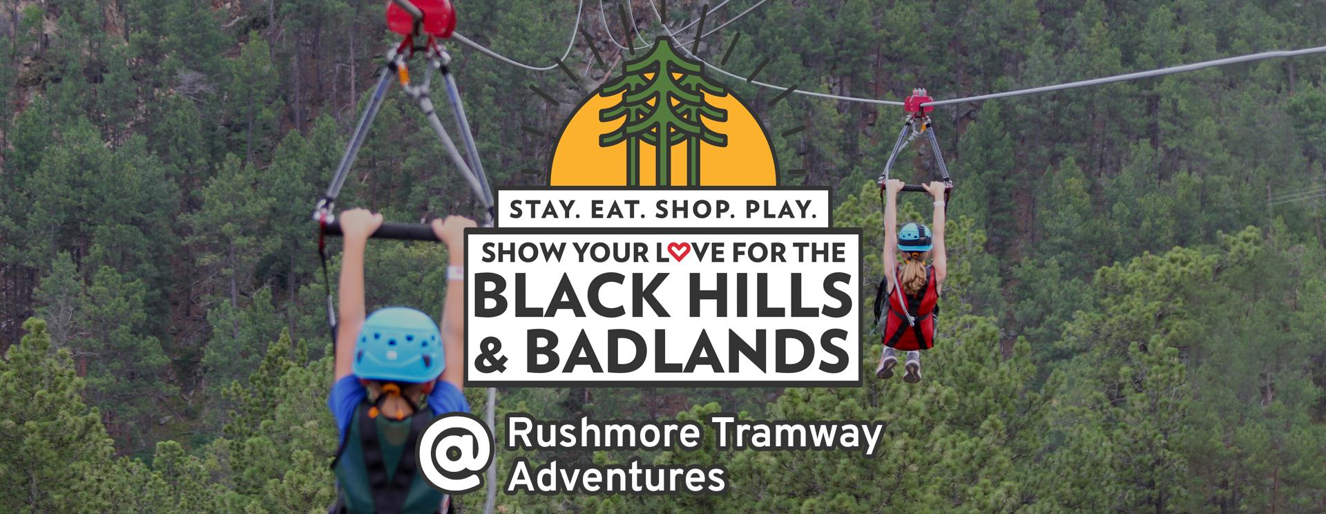 Rushmore Tramway Adventures | 2020 Safety Measures