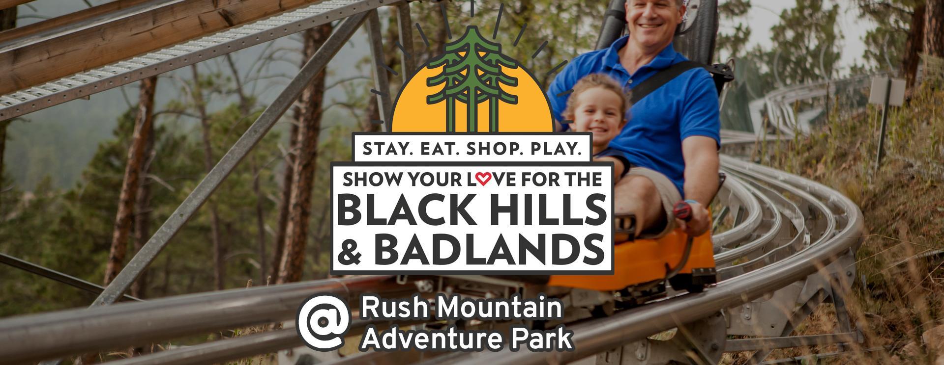 Rush Mountain Adventure Park | 2020 Safety Measures