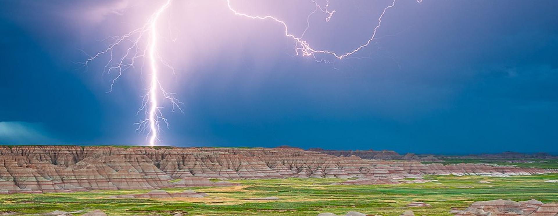 The 5 Most Remarkable Photos of the Black Hills and Badlands in July 2020