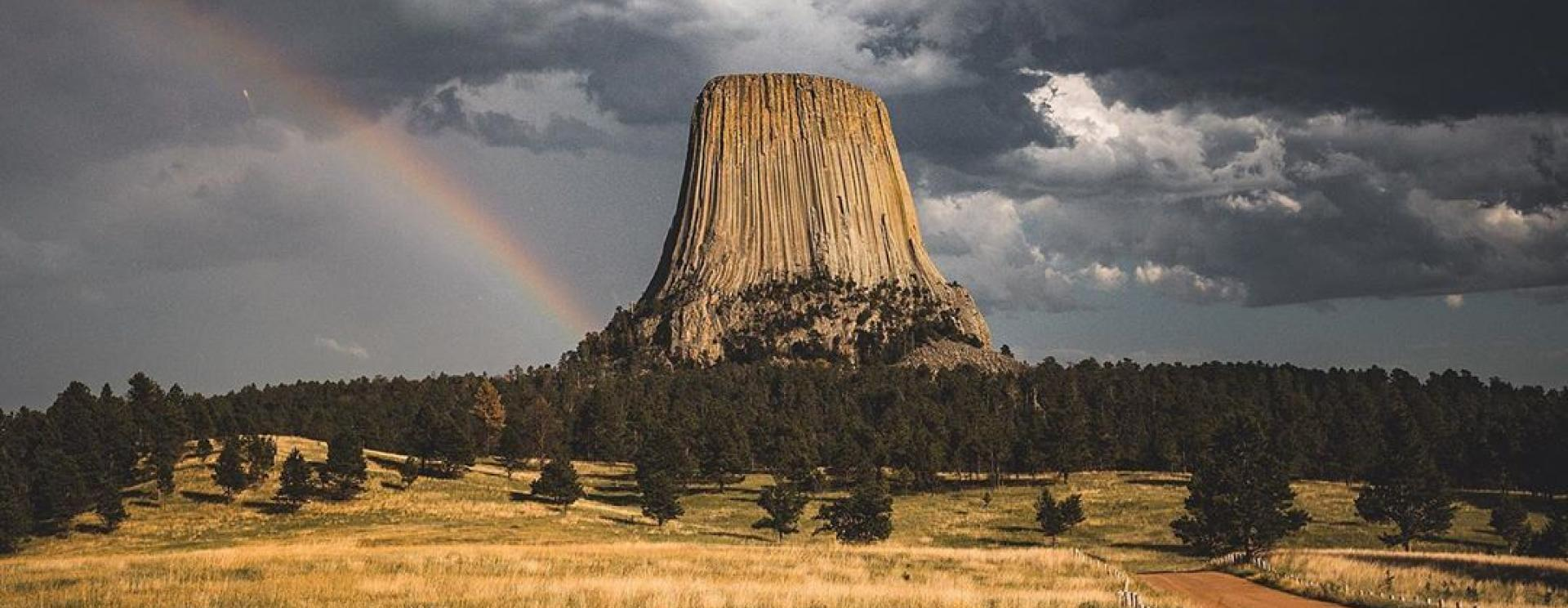 The 5 Most Remarkable Photos of the Black Hills and Badlands in August 2020