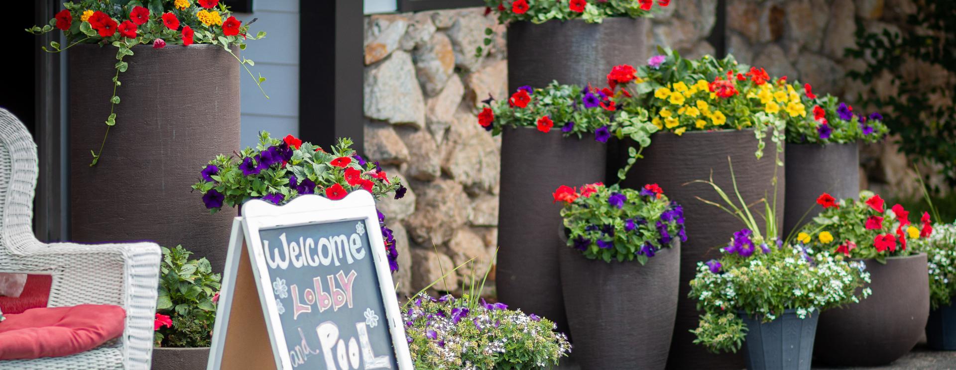 A Beautiful Black Hills Holiday at the Bavarian Inn