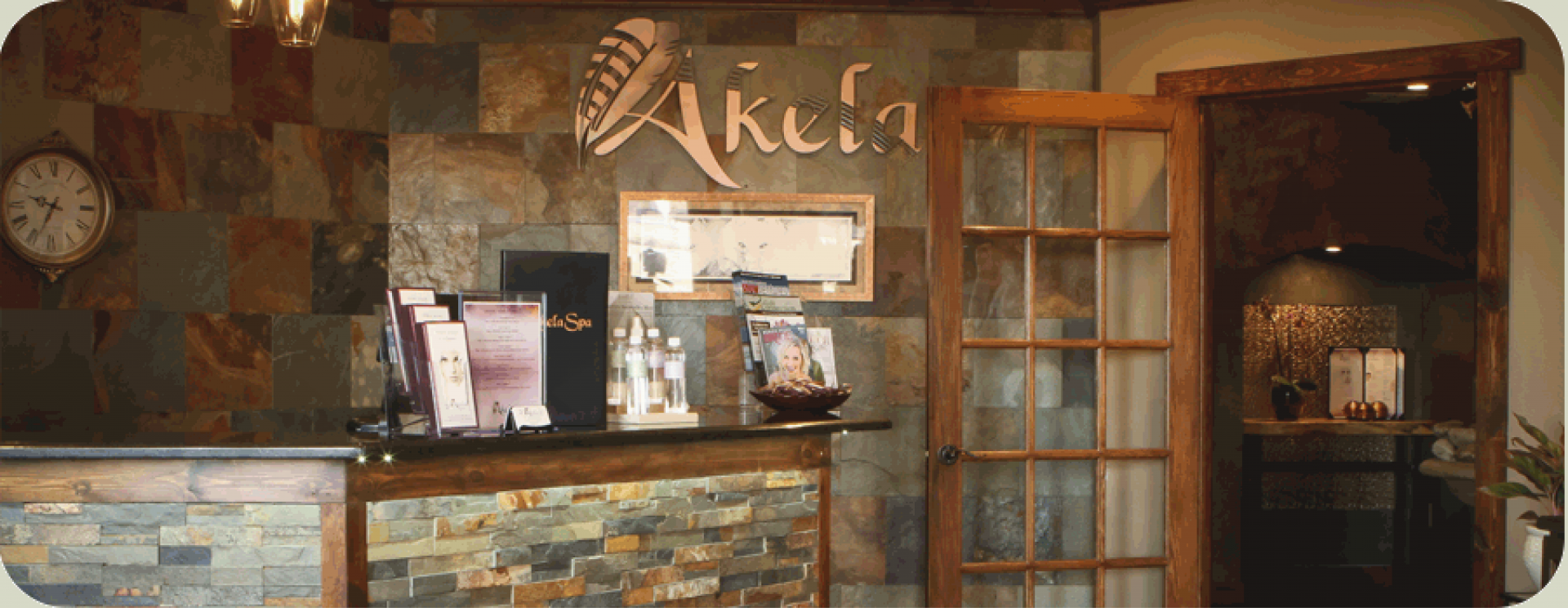 Akela Spa of Deadwood