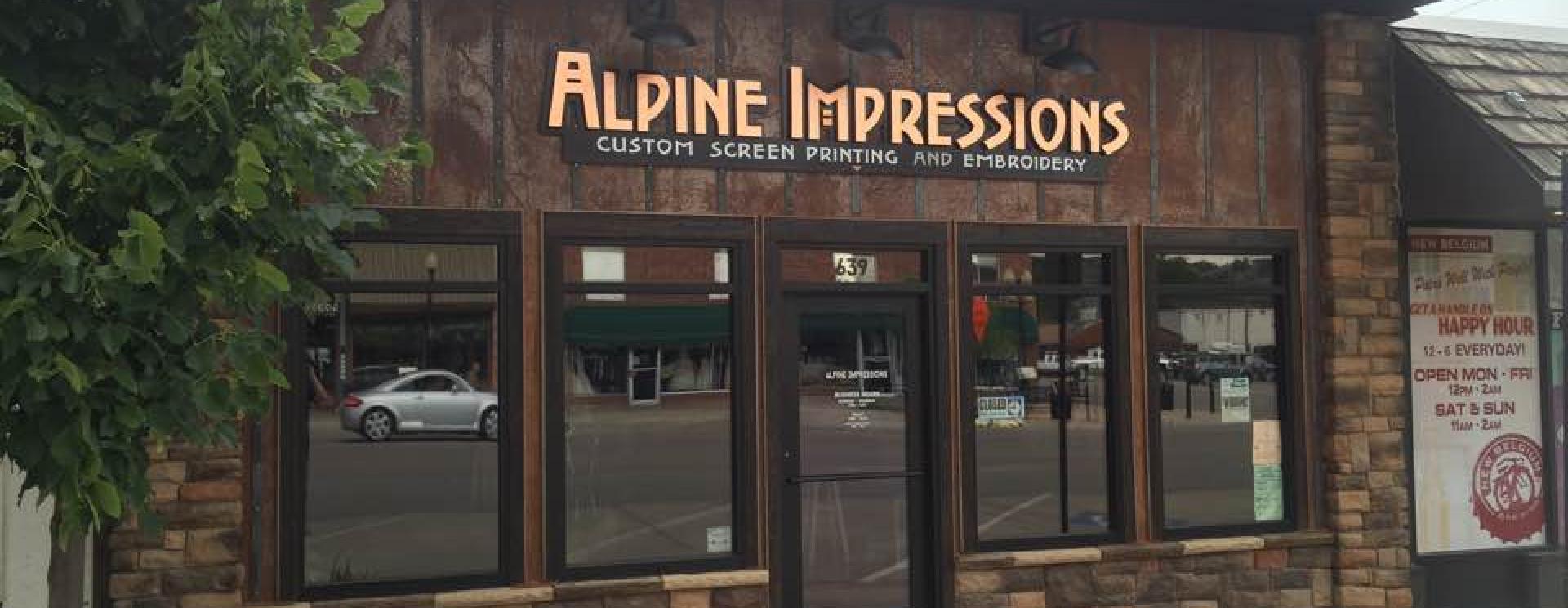 Alpine Impressions