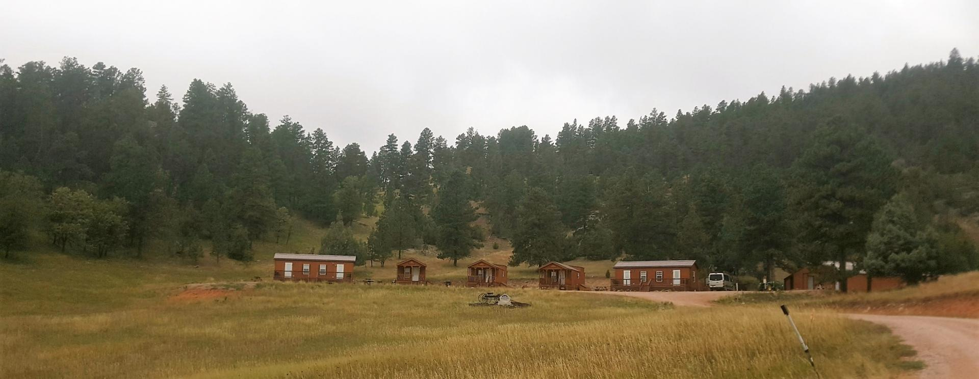 bearlodge mountain resort | black hills & badlands - south dakota
