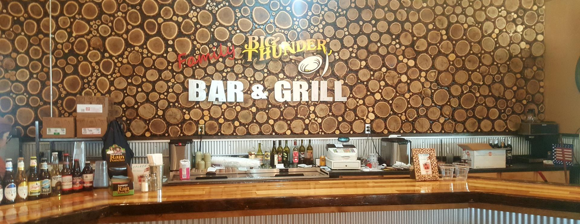 Big Thunder Family Bar & Grill