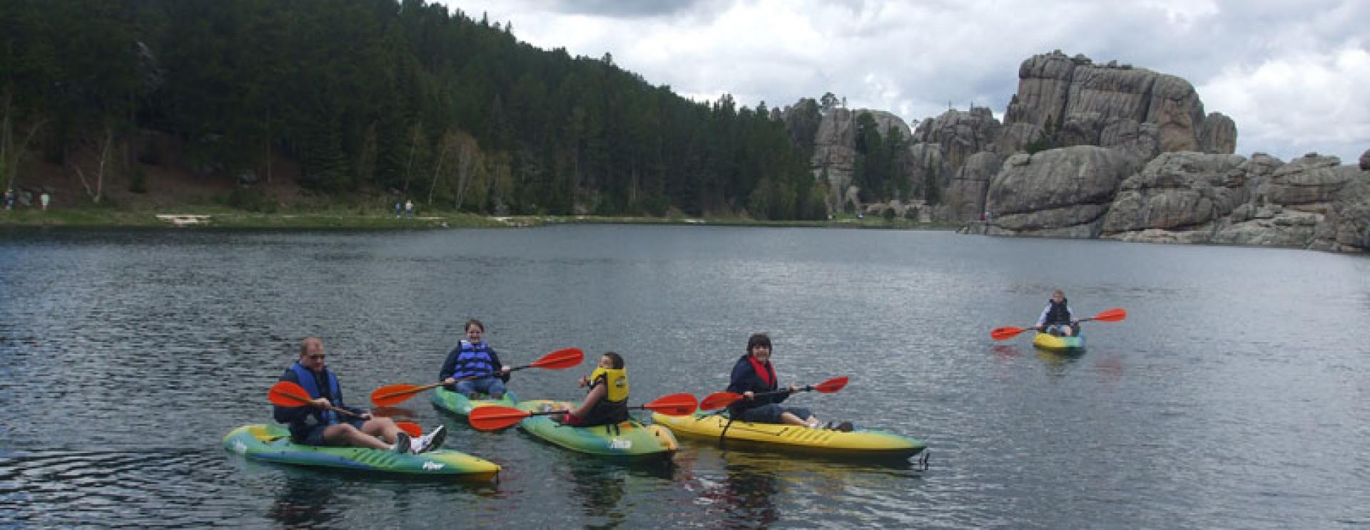 Black Hills Adventure Tours & Vacation Planning