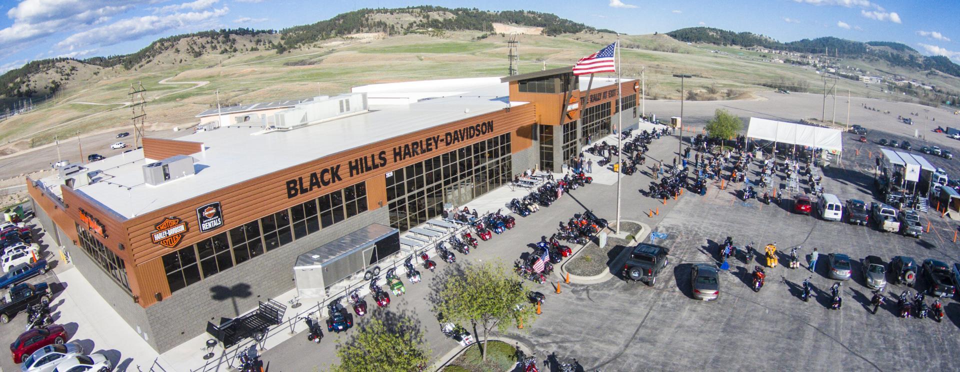 Black Hills Harley-Davidson