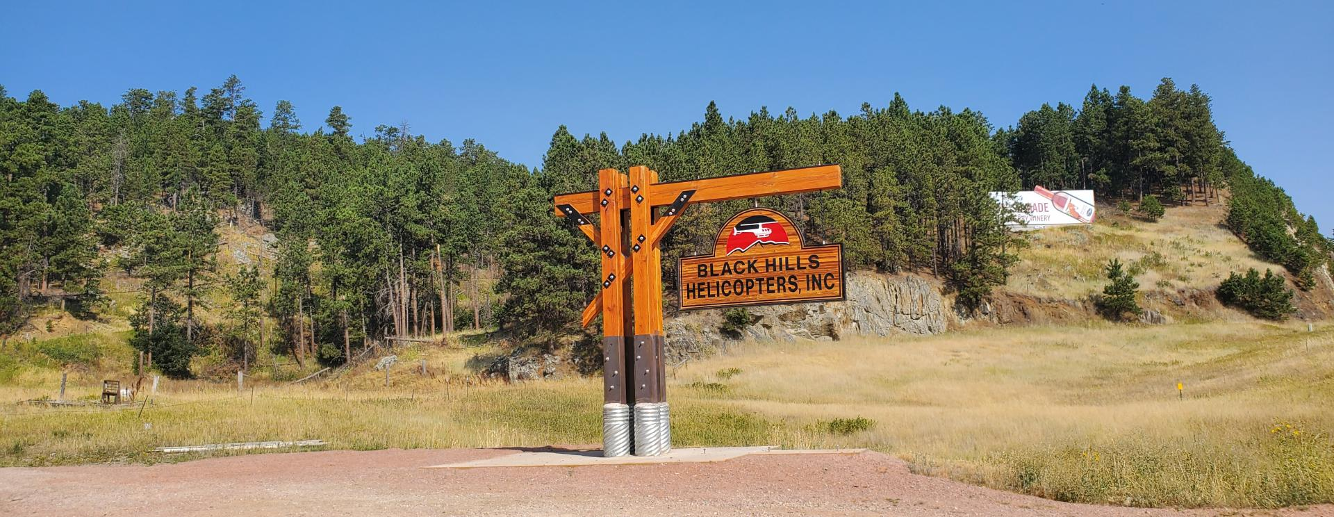 Black Hills Helicopters