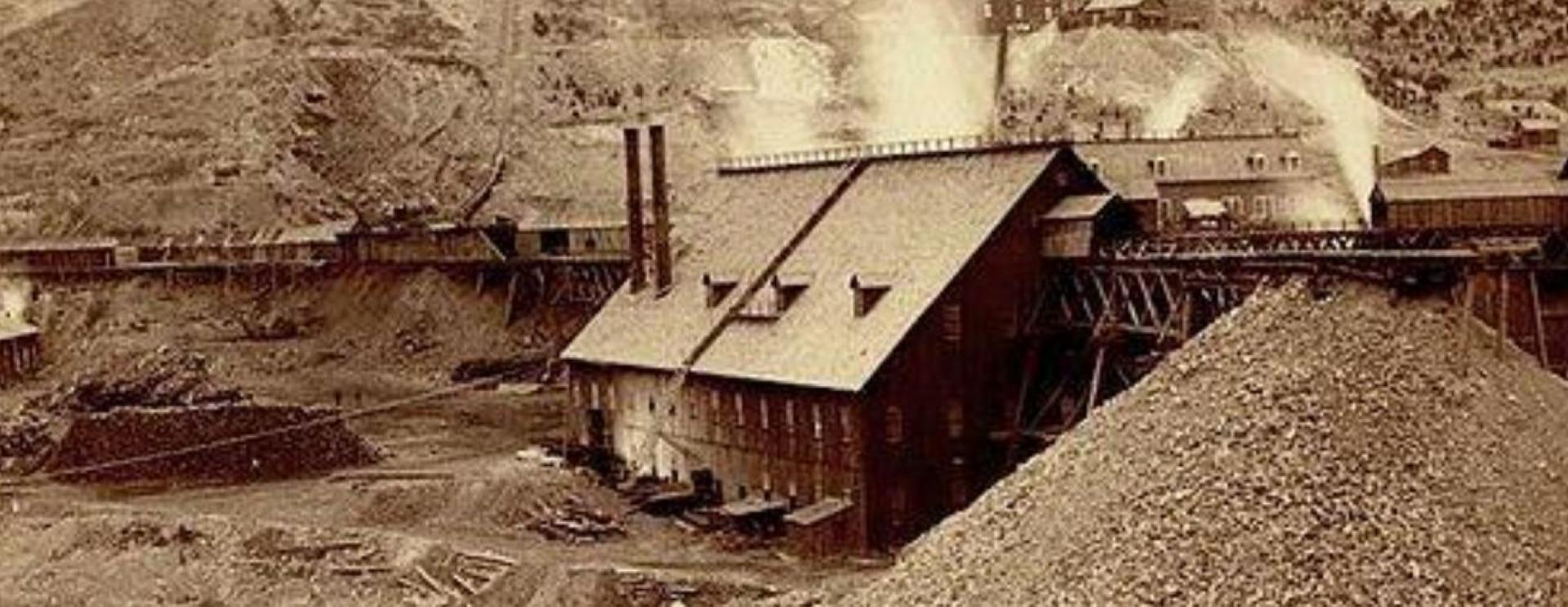 Black Hills Mining Museum