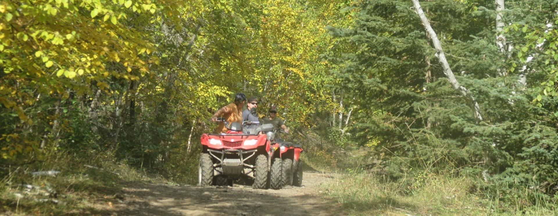 Black Hills Outdoor Fun