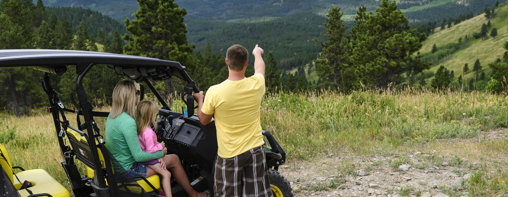 Black Hills Wilderness Edge Adventures
