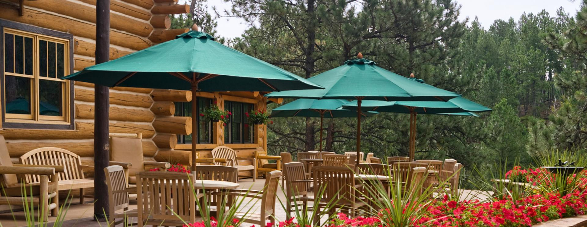 Blue Bell Lodge at Custer State Park Resort