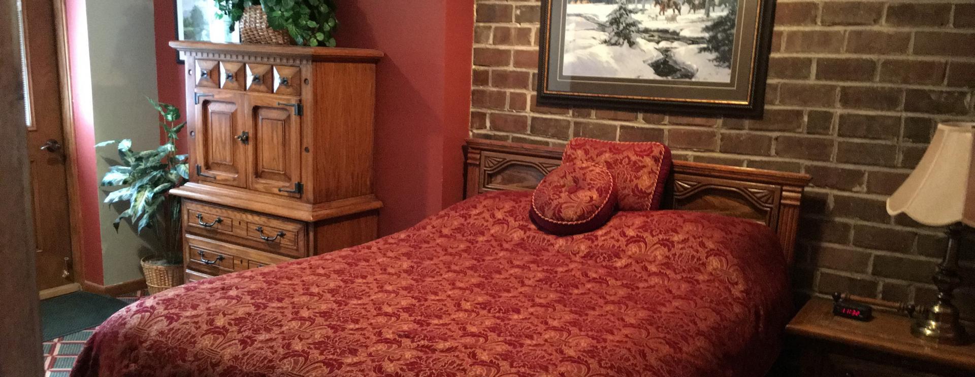 Butch Cassidy & Sundance Kid Luxury Suites