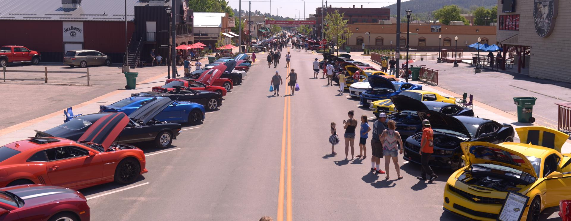 City of Sturgis - RALLY & EVENTS!