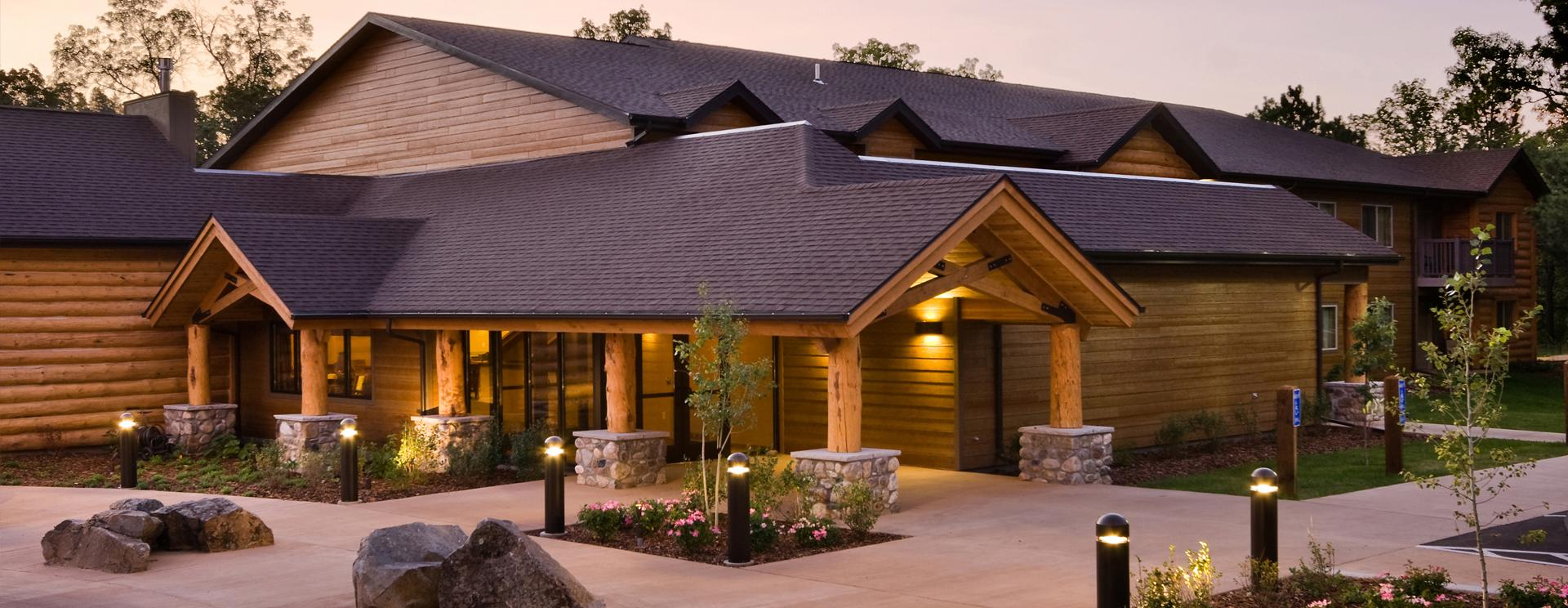 Creekside Lodge at Custer State Park Resort
