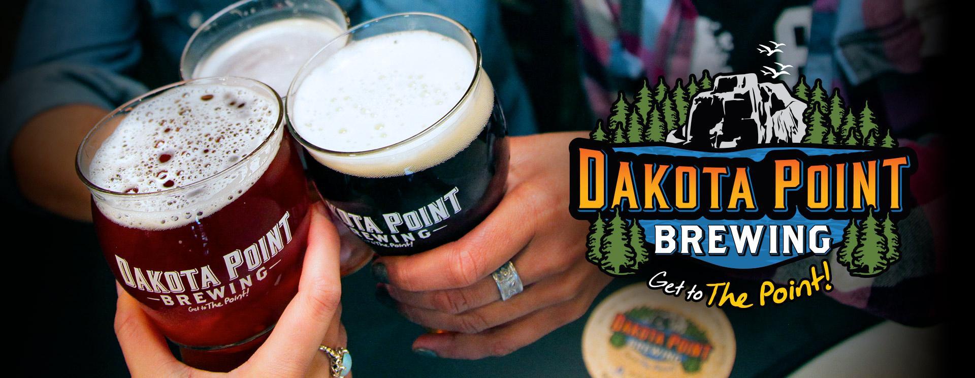 Dakota Point Brewing