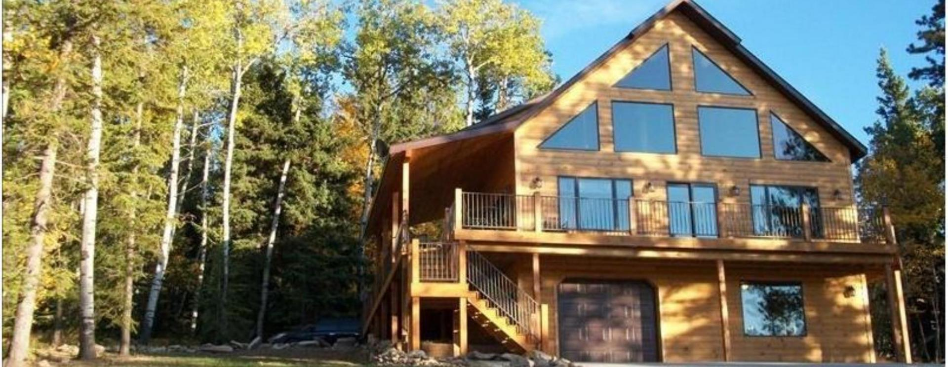 Deadwood Connections - Vacation Homes
