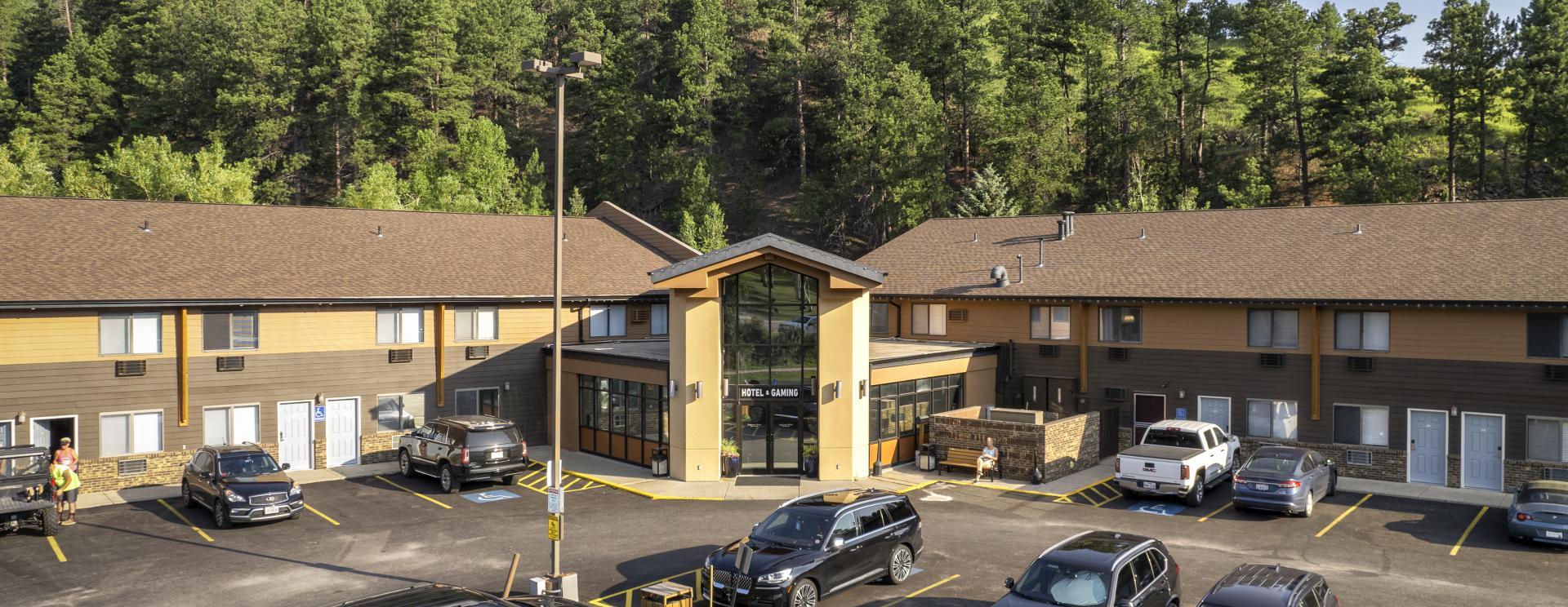 Deadwood Gulch Resort - Trademark Collection by Wyndham