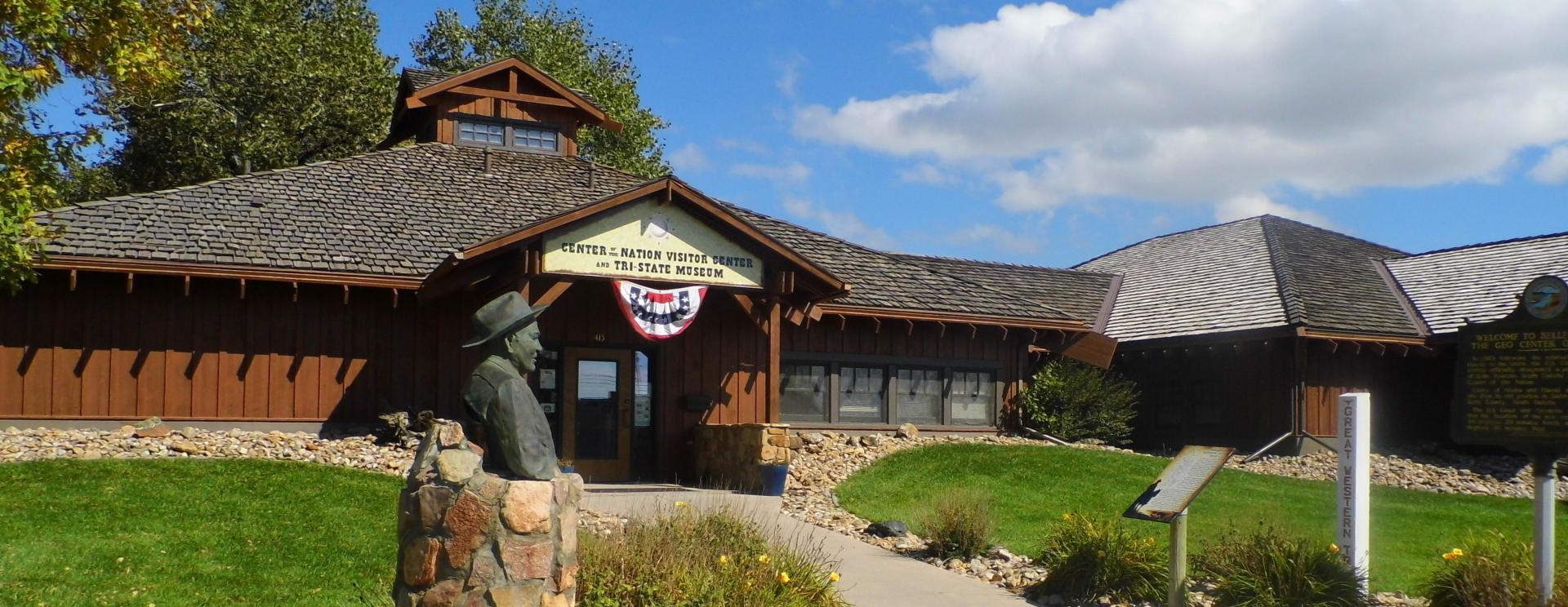 Deadwood Historic Tours